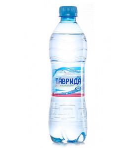 Артезианская вода  ТАВРИДА  негазированная  (0,5л)