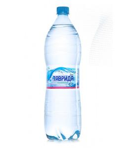 Артезианская вода  ТАВРИДА  негазированная  (1,5л)