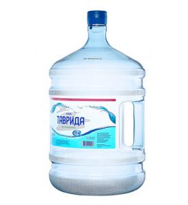Артезианская вода  ТАВРИДА  негазированная (19л)