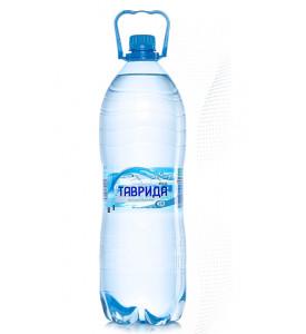 Артезианская вода  ТАВРИДА  негазированная (2л)