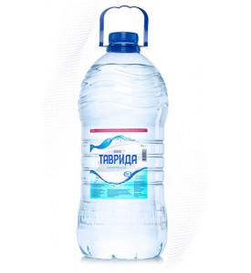 Артезианская вода  ТАВРИДА  негазированная (5л)